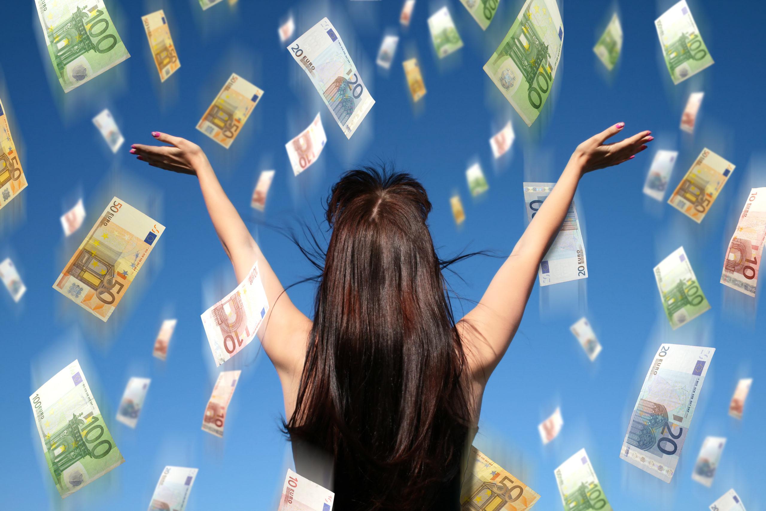 Creating Abundance by Understanding Money Blocks & Limiting Beliefs